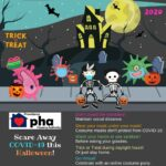 Halloween Holiday Safety